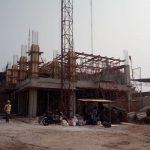 Sewa Lift Barang - CV. Tiara Jaya