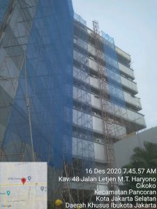 Sewa Lift Barang / Cargo Lift   CV. Tiara Jaya - 085218887954